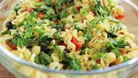 Makarna Salatası Tarifi – Makarna Salatası Nasıl Yapılır?