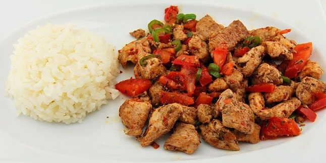 Tavuk Sote Tarifi – Tavuk Sote Nasıl Yapılır?