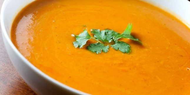 Bal Kabağı Çorbası Tarifi – Bal Kabağı Çorbası Nasıl Yapılır?