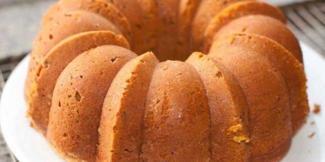 Bal Kabaklı Kek Tarifi – Bal Kabaklı Kek Nasıl Yapılır?