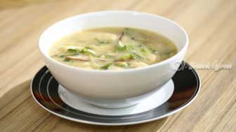 Balık Çorbası Tarifi – Balık Çorbası Nasıl Yapılır?