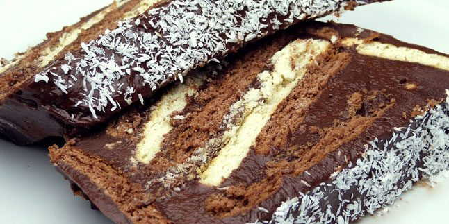 Büskivi Pastası Tarifi – Büskivi Patası Nasıl Yapılır?