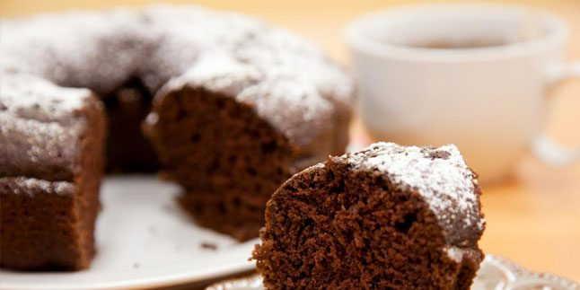 Çaylı Kek Tarifi – Çaylı Kek Nasıl Yapılır?