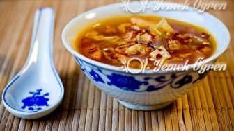 Ekşili Çorba Tarifi – Ekşili Çorba Nasıl Yapılır?