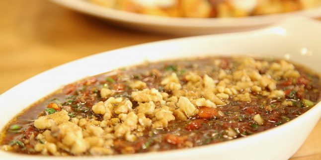 Gavurdağı Salatası Tarifi – Gavurdağı Salatası Nasıl Yapılır?