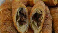 Kıymalı Cevizli Börek Tarifi – Kıymalı Cevizli Börek Nasıl Yapılır?
