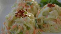 Beyaz Lahana Salatası Tarifi – Beyaz Lahana Salatası Nasıl Yapılır?