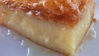 Laz Böreği Tarifi – Laz Böreği Nasıl Yapılır?