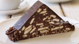 Mozaik Pasta Tarifi – Mozaik Pasta Nasıl Yapılır?