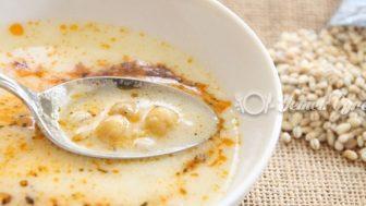 Nohutlu Kış Çorbası Tarifi – Nohutlu Kış Çorbası Nasıl Yapılır?