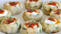 Patates Mantısı Tarifi – Patates Mantısı Nasıl Yapılır?