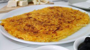 Patates Tost Tarifi – Patates Tost Nasıl Yapılır?