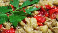 Patlıcan Salatası Tarifi – Patlıcan Salatası Nasıl Yapılır?