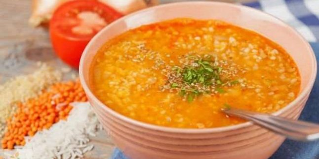 Pirinç Çorbası Tarifi – Pirinç Çorbası Nasıl Yapılır?