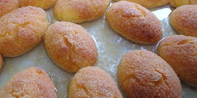 Portakallı Hira Tatlısı Tarifi – Portakallı Hira Tatlısı Nasıl Yapılır?