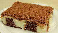 Muzlu ve Pudingli Kek Tarifi – Muzlu ve Pudingli Kek Nasıl Yapılır?