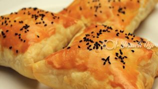 Puf Böreği Tarifi – Puf Böreği Nasıl Yapılır?