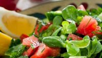 Sarımsaklı Semizotu Salatası Tarifi – Sarımsaklı Semizotu Salatası Nasıl Yapılır?