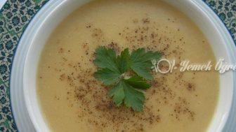 Sebzeli Kış Çorbası Tarifi – Sebzeli Kış Çorbası Nasıl Yapılır?