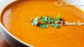 Sebzeli Mercimek Çorbası Tarifi – Sebzeli Mercimek Çorbası Nasıl Yapılır?