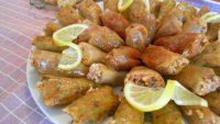 Pırasalı Tavuk Yemeği Tarifi – Pırasalı Tavuk Yemeği Nasıl Yapılır