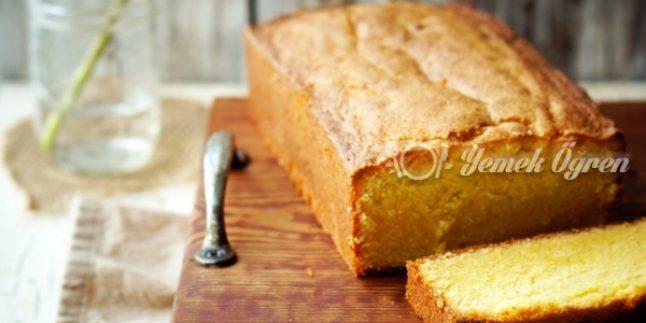 Vanilyalı Kek Tarifi – Vanilyalı Kek Nasıl Yapılır?