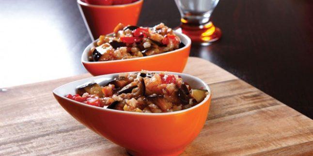 Zeytinyağlı Pilaki Patlıcan Tarifi – Zeytinyağlı Pilaki Patlıcan Nasıl Yapılır?