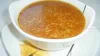 Bulgurlu Aş Çorbası Tarifi – Bulgurlu Aş Çorbası Nasıl Yapılır?