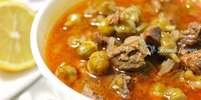 Bamya Çorbası Tarifi – Bamya Çorbası Nasıl Yapılır?