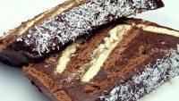 Bisküvi Pastası Tarifi – Bisküvi Pastası Nasıl Yapılır?