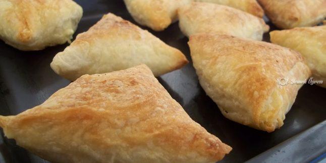 Bozluk Böreği Tarifi – Bozluk Böreği Nasıl Yapılır?