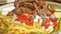Çentik Kebabı Tarifi – Çentik Kebabı Nasıl Yapılır?