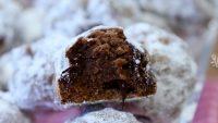 Çikolatalı Kar Topları Tarifi – Çikolatalı Kar Topları Nasıl Yapılır