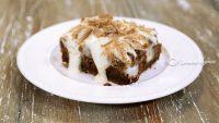 Delikli Kek Tarifi – Delikli Kek Nasıl Yapılır?