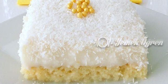 Gelin Keki Tarifi – Gelin Keki Nasıl Yapılır?