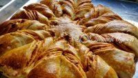 Haşhaşlı Çörek Tarifi – Haşhaşlı Çörek Nasıl Yapılır?