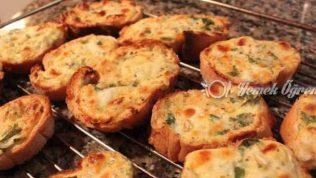 Kahvaltılık Ekmek Dilimleri Tarifi – Kahvaltılık Ekmek Dilimleri Nasıl Yapılır?