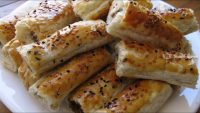 Milföy Börek Tarifi – Milföy Börek Nasıl Yapılır?