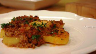 Patates Oturtma Tarifi – Patates Oturtma Nasıl Yapılır?
