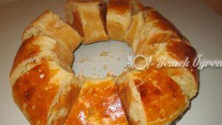 Patatesli Çörek Tarifi – Patatesli Çörek Nasıl Yapılır?
