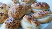 Peynirli Dudak Poğaça Tarifi – Peynirli Dudak Poğaça Nasıl Yapılır?