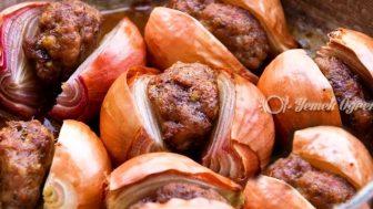 Soğan Kebabı Tarifi – Soğan Kebabı Nasıl Yapılır?