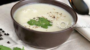 Süt Çorbası Tarifi – Süt Çorbası Nasıl Yapılır?