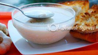 Tavuklu Paça Çorbası Tarifi – Tavuklu Paça Çorbası Nasıl Yapılır?