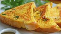 Yumurtalı Ekmek Tarifi – Yumurtalı Ekmek Nasıl Yapılır?