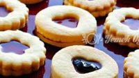 Marmelatlı Kurabiye Tarifi – Marmelatlı Kurabiye Nasıl Yapılır?