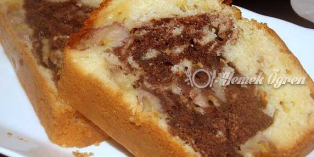 Muzlu Kek Tarifi – Muzlu Kek Nasıl Yapılır?