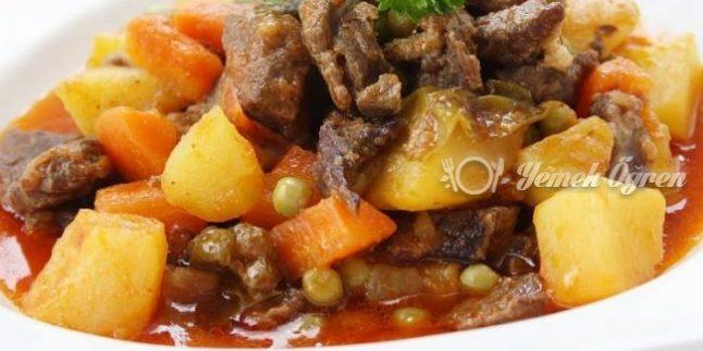 Orman Kebabı Tarifi – Orman Kebabı Nasıl Yapılır?