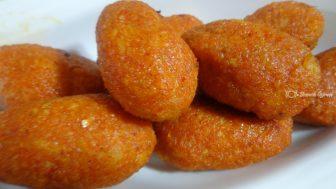 Patatesli İçli Köfte Tarifi – Patatesli İçli Köfte Nasıl Yapılır?