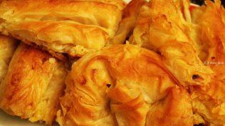 Patatesli Börek Tarifi – Patatesli Börek Nasıl Yapılır?